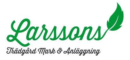 Larssons Trädgård_logo